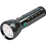 SE FL30427 3-IN-1 Multicolor 28-LED Flashlight