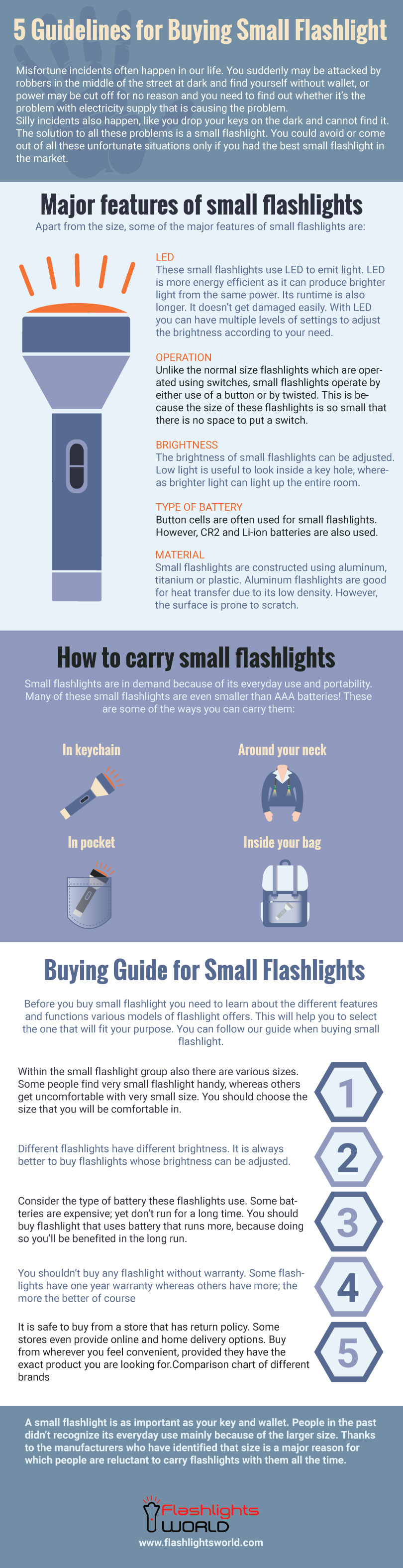 5-guidelines-for-buying-small-flashlight-your-friend-in-shadows