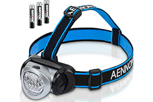 best headlamp flashlights